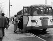 Metropolitan Housing and Planning Bus Tour
