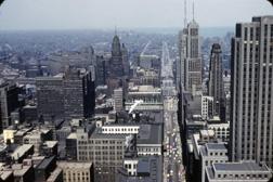 Chicago Scenes