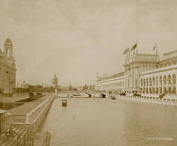 World's Columbian Exposition