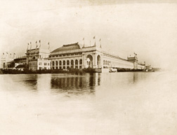 World's Columbian Exposition