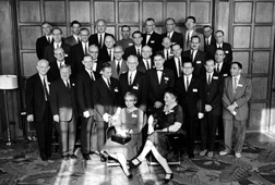 Atomic Scientists