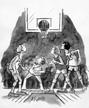 Cartoons, Basketball