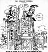 Cartoons, University of Chicago