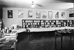 Exhibitions, Crerar Library