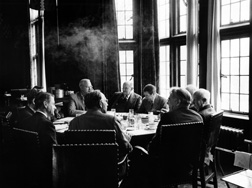 Faculty Luncheon