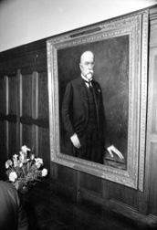 Portrait Presentation