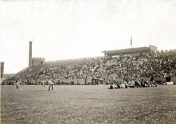 Quarter-Centennial