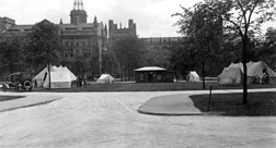 Reunion, 1919
