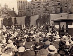 Reunion, 1922