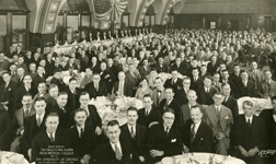 Reunion, 1929