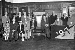 Reunion, 1947