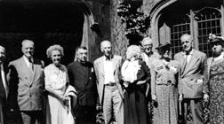 Reunion, 1952