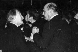 Rosenberger Medal