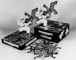 Shmuzzles
