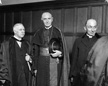 Visit, Cardinal Mercier