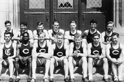 Athletics, Men's