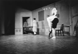 Theatre, Dramatics