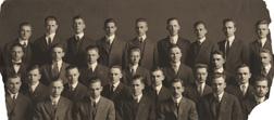 Student Groups, Men's