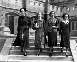 Student Groups, Women's