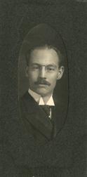 Behan, Warren P.