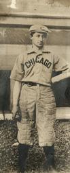 Cleveland, Frank C.