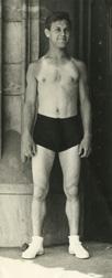 Finwall, Robert W.