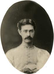 Garrey, Walter E.
