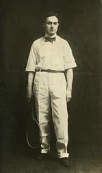 Gottlieb, Harry N.