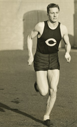 Halcrow, George C.