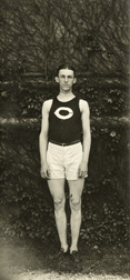 Hall, Joseph B.