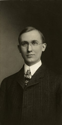 Halsey, Charles D. W.