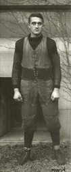Hewitt, William F.
