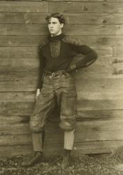 Horton, Frank O.