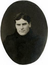 Ketman, Tony L.