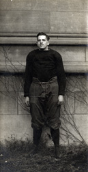 Leach, William B.