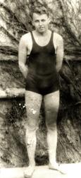 Will, Hubert L.