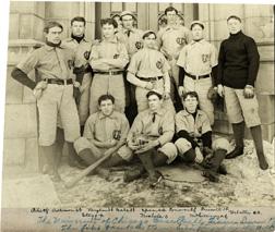 Baseball, 1893