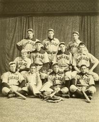 Baseball, 1895