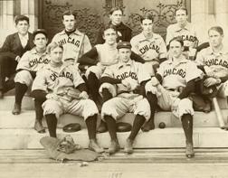Baseball, 1897