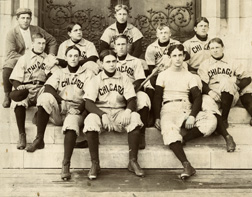 Baseball, 1898