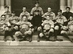 Baseball, 1900