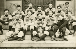 Baseball, 1901