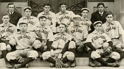 Baseball, 1904