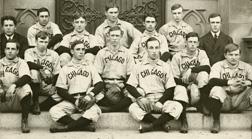 Baseball, 1905