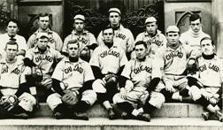Baseball, 1906