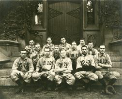 Baseball, 1910