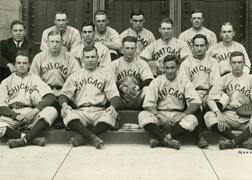 Baseball, 1911
