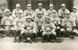 Baseball, 1918