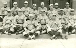Baseball, 1921