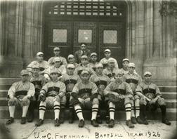 Baseball, 1926